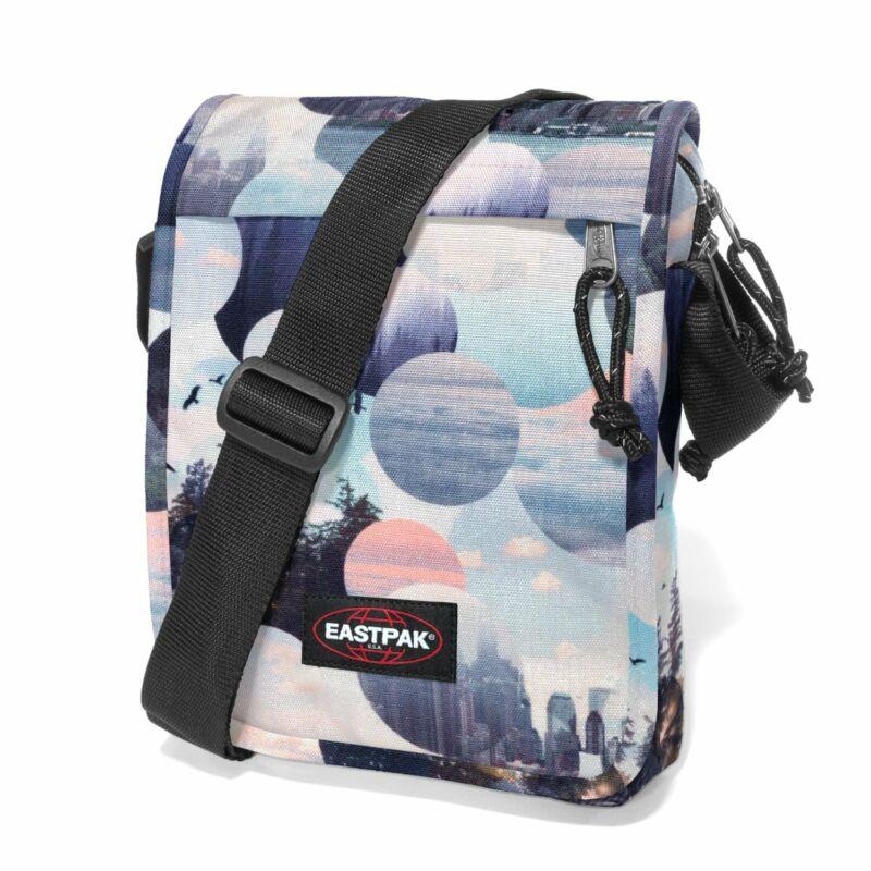eastpak unisex táska - oldaltáska ek74655l - méret  NS Katt rá a  felnagyításhoz 512e76067d