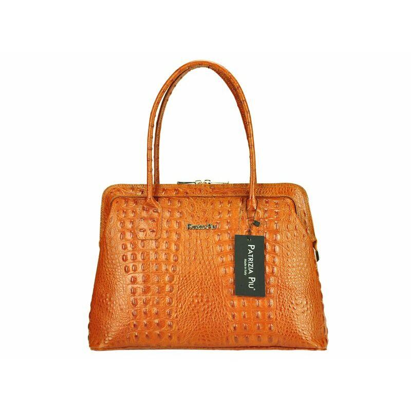 Patrizia Piu Sötétszürke Valódi bőr Valódi bőr női táska Katt rá a  felnagyításhoz a1d41aa51d