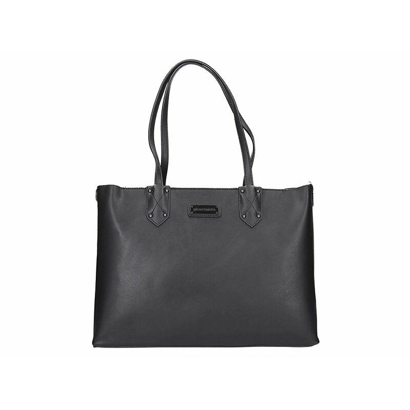 Pierre Cardin sötétbarna Műbőr Női táska - Női táska - Bőröndöt ... 84e1aa5d22