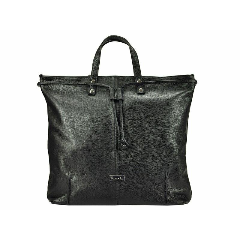 Patrizia Piu fekete Valódi bőr Valódi bőr női táska Katt rá a felnagyításhoz 9e05320e0c