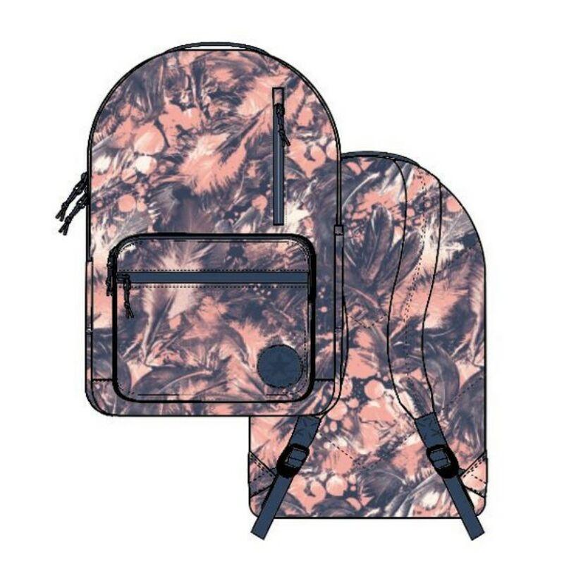 84c4500d6c5 converse unisex táska - hátizsák 10005986-a07-689 - méret  U Katt rá a  felnagyításhoz
