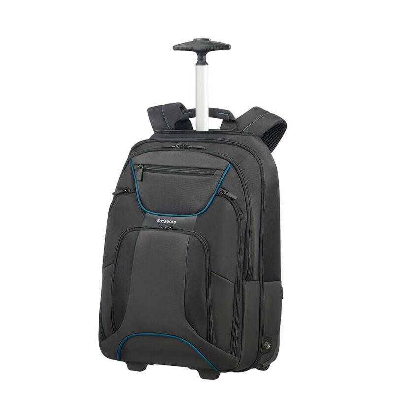 ac4951a6fc5e Samsonite KLEUR gurulós laptop hátizsák 17.3