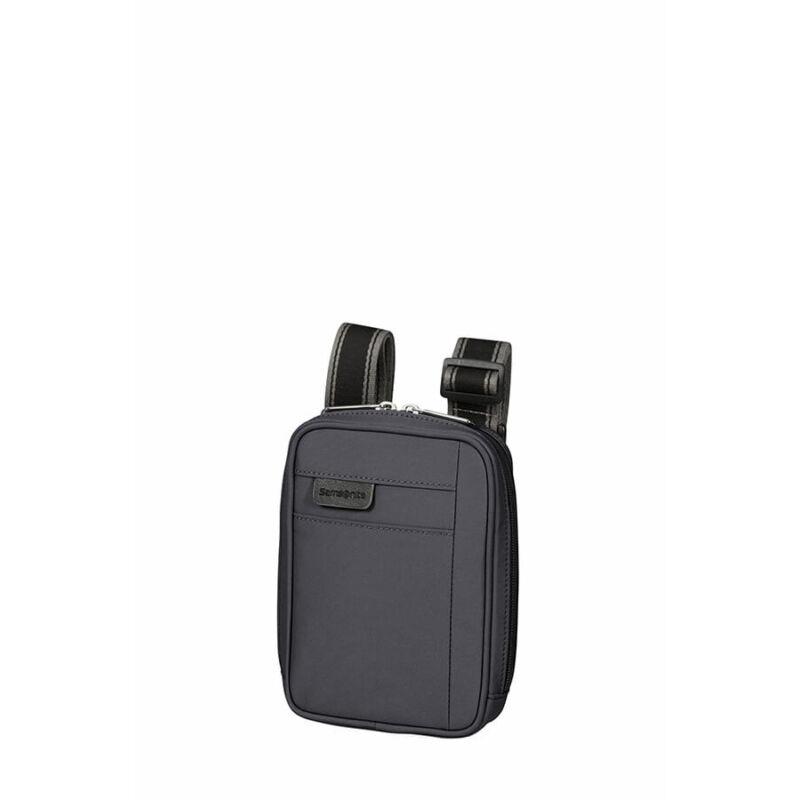 e6049e7a8b55 Samsonite Hip-Sport Keresztpántos táska XS - Válltáska - Bőröndöt ...