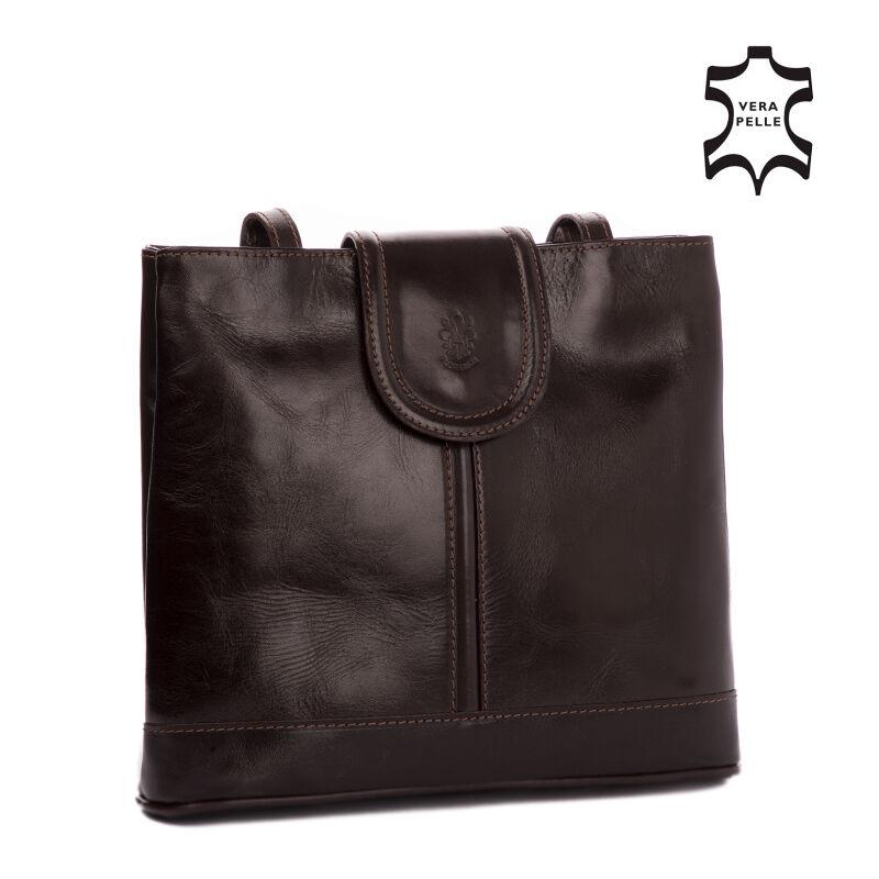 Valódi bőr női táska   - Valódi bőr női táska - Bőröndöt 5c9d4ca935