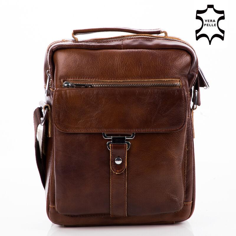 a4d79558e0 Giulio Valódi bőr férfi oldaltáska** - Válltáska - Bőröndöt, koffert ...