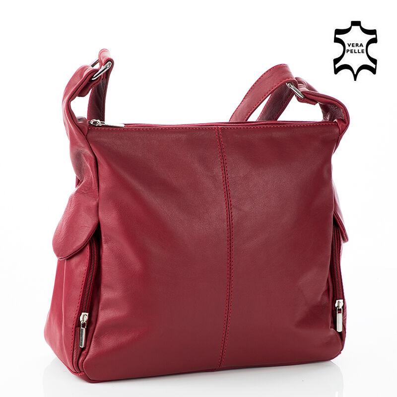 Valódi bőr női táska Katt rá a felnagyításhoz 5981d849a5