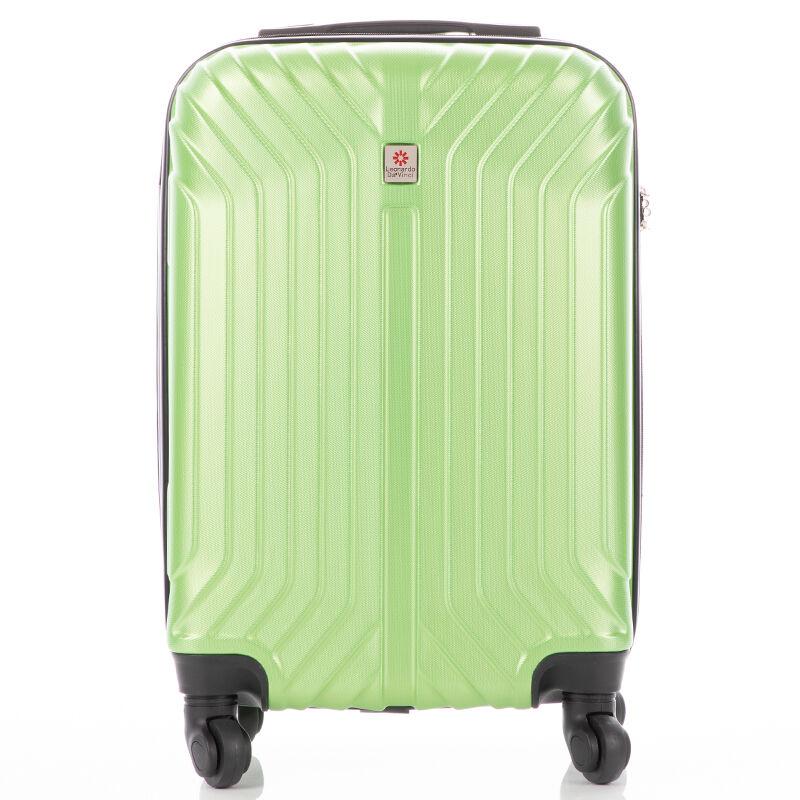 aacf190cf30e Leonardo Da Vinci 507 Kabin Bőrönd Limezöld színben Katt rá a felnagyításhoz