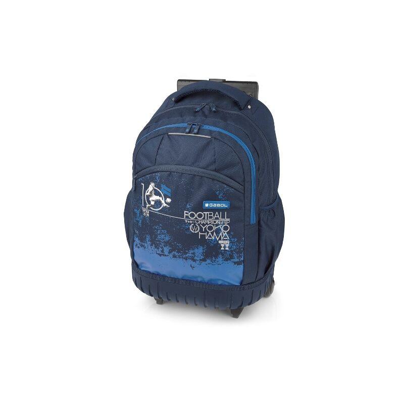 ea5361fd0be1 Gabol gurulós hátizsák GA-222747 - Laptoptáska - Bőröndöt, koffert ...