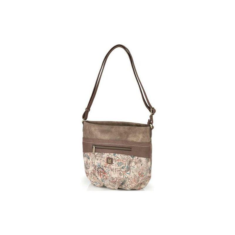 Gabol női táska GA-532313 - Oldaltáska - Bőröndöt 0e28fdf487