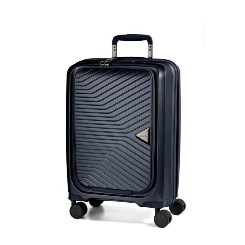 6955e1bd9f0d Gotthard Törhetetlen Laptoptartós Kabin Bőrönd Katt rá a felnagyításhoz