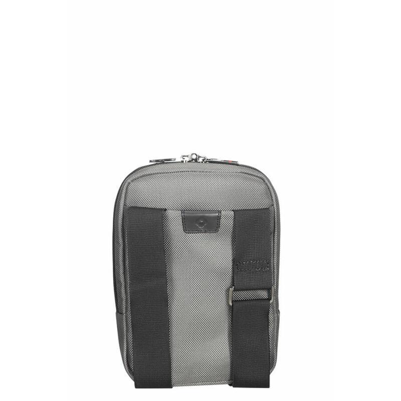 Samsonite PRO-DLX 5 KERESZTPÁNTOS TÁSKA S - Pro-Dlx5 - Bőröndöt ... a9d869e420