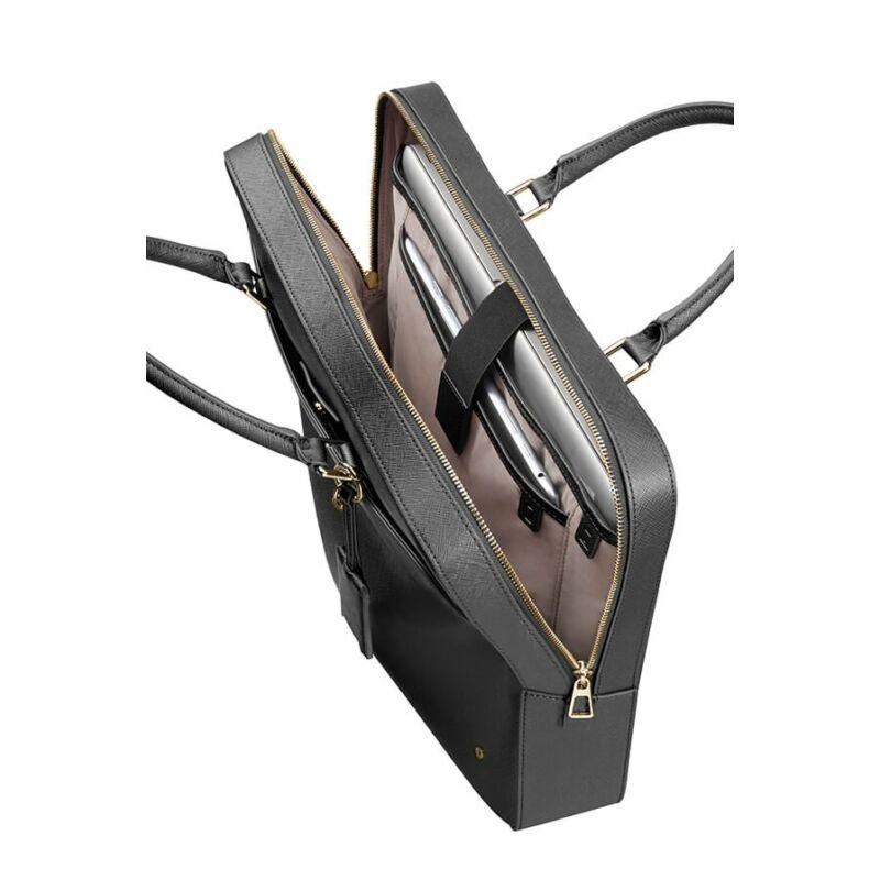 536b16725199 Samsonite Lady Becky Női üzleti táska 15,6 - Lady becky - Bőröndöt ...