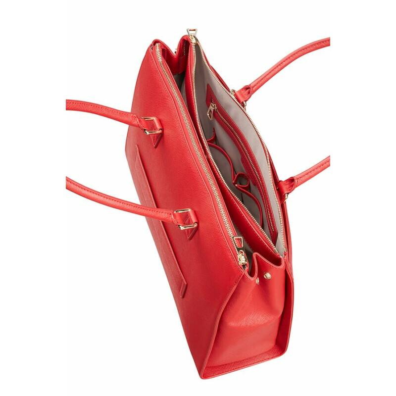 c611205198c3 Samsonite Lady Becky Női üzleti táska 14,1 - Lady becky - Bőröndöt ...