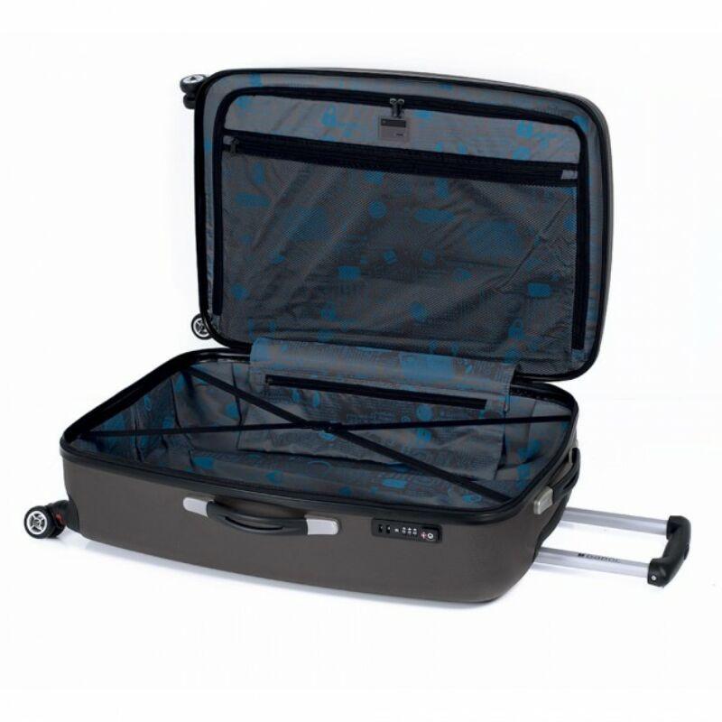 5d8a61b6a6c2 Gabol bőrönd L-es méret TSA zárral - Akciós bőrönd - Bőröndöt ...