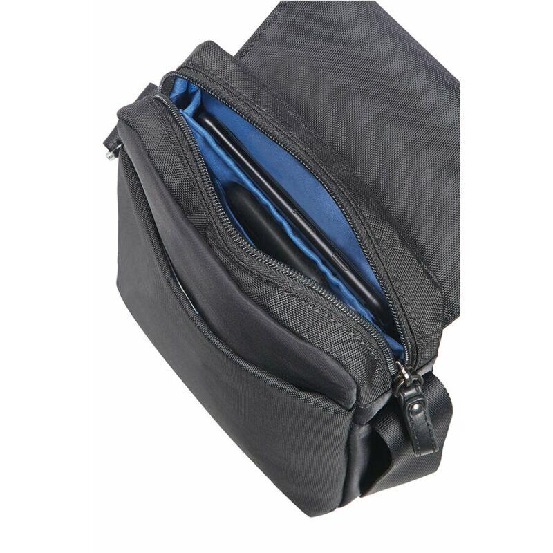 Samsonite Hip-Tech 2 Keresztpántos táska S - Hip-tech 2 - Bőröndöt ... a340be8949