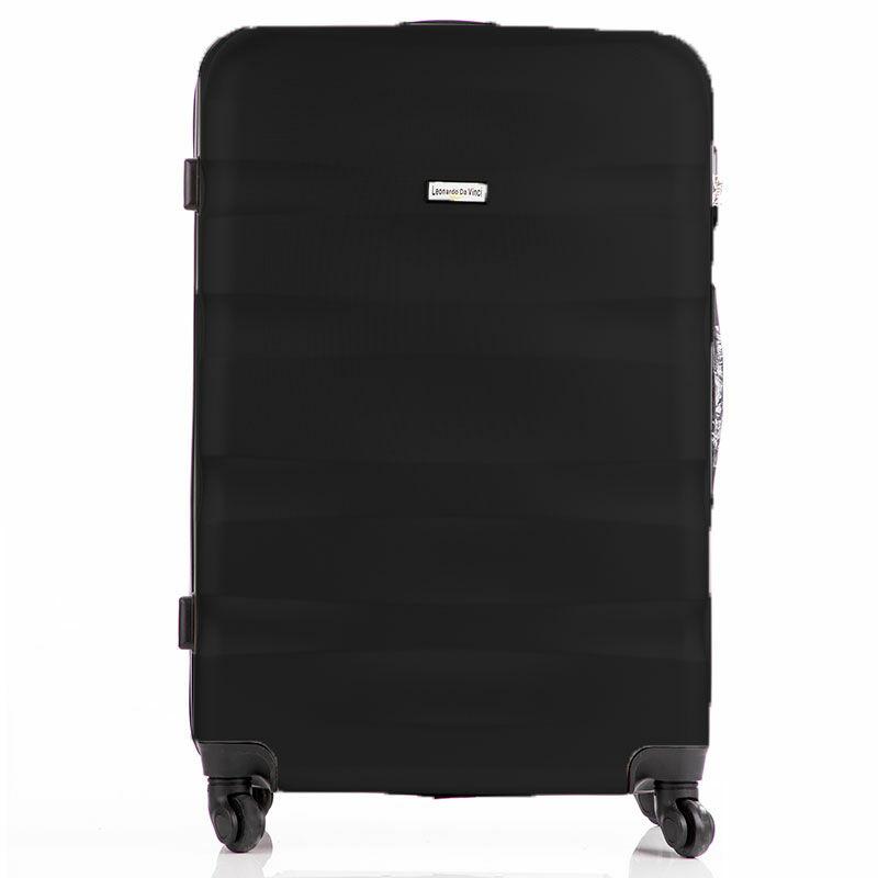 19db48216661 Leonardo Da Vinci bőrönd nagy méret - Kemény Falú Bőröndök ...