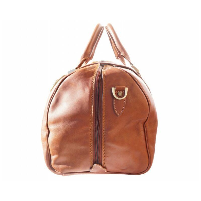 Valódi Bőr utazótáska - Valódi bőr női táska - Bőröndöt 8694f0c50e