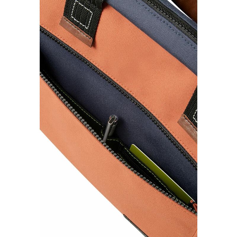 Samsonite SIDEWAYS Laptop Bag 39.6cm 15.6inch  - Sideways - Bőröndöt ... 4ed711fb5a