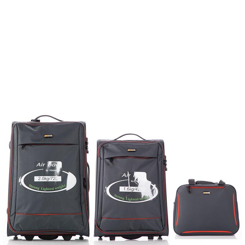 4d49138f40b7 Touareg bőrönd szett 3 részes bővíthető változat Katt rá a felnagyításhoz