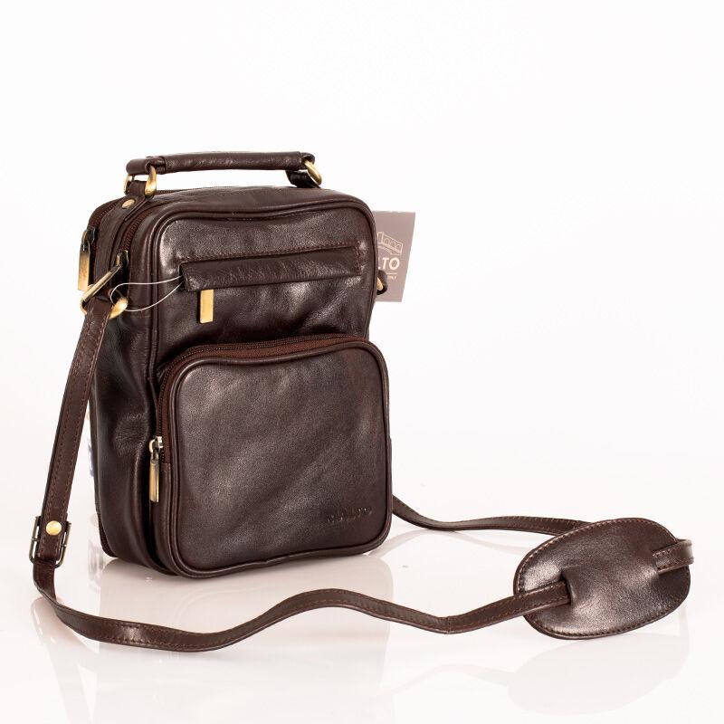 8ea8eef70013 Rialto valódi bőr férfi oldaltáska* - Válltáska - Bőröndöt, koffert ...