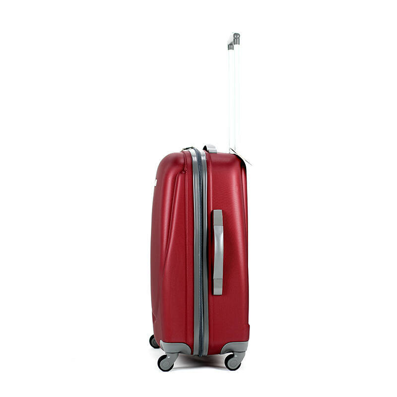 BOS-1321 Bossana 60 cm-es bőrönd - Kemény bőrönd - Bőröndöt 3072c65e98
