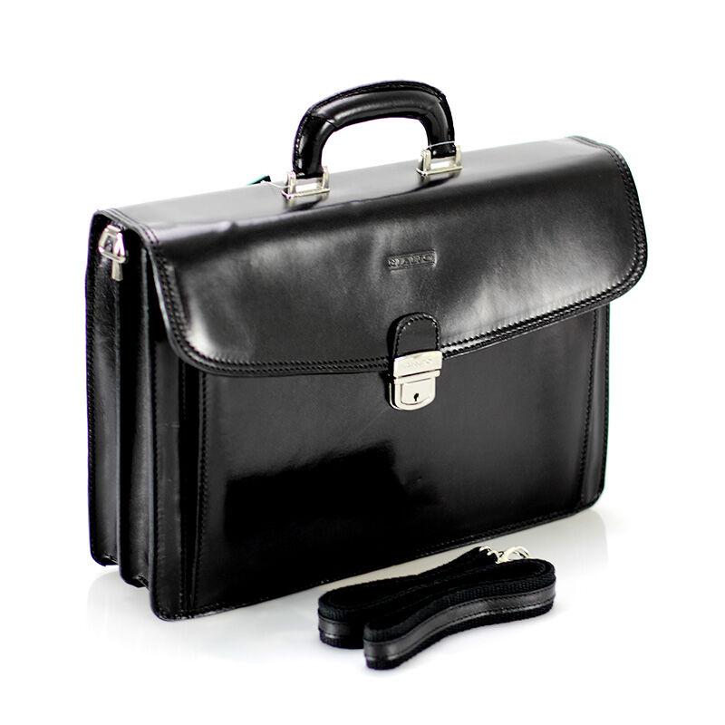 Rialto valódi bőr aktatáska 2 részes 8-621 - Aktatáska - Bőröndöt ... 65de3ffb5a