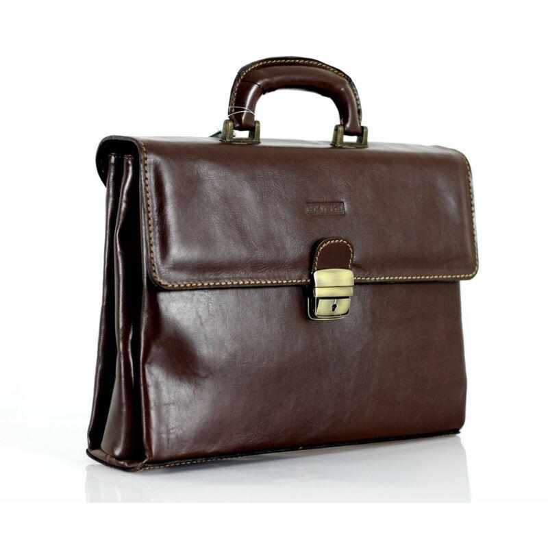 Rialto valódi bőr aktatáska 3 részes 8-708    - Aktatáska - Bőröndöt ... 56f1074f7e