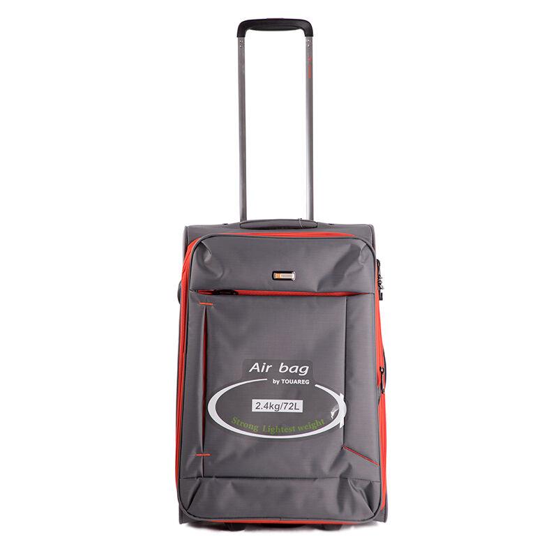 bff065303df8 Touareg bőrönd közép méret TSA zárral - Puha bőrönd - Bőröndöt ...