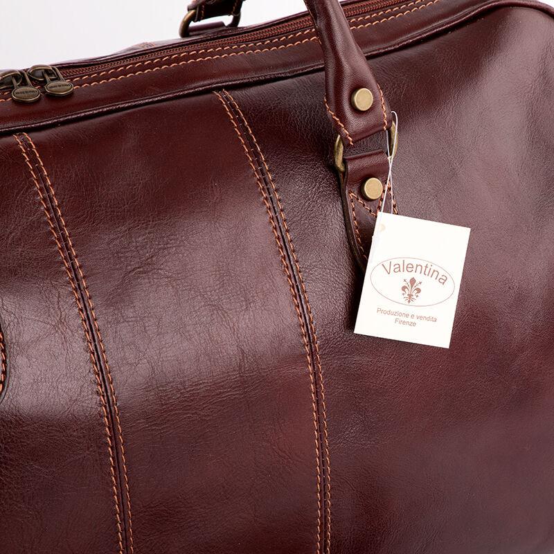 VENETO Valódi bőr Utazótáska - Valódi bőr női táska - Bőröndöt ... 4cab9141ae