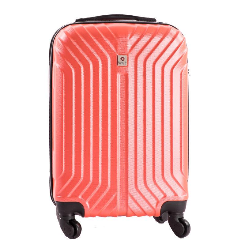 cee309a7acf4 Leonardo Da Vinci Kabin Bőrönd ÚJ WIZZAIR méret Katt rá a felnagyításhoz