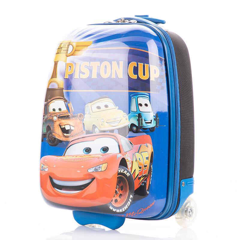0573822bc28a Verdák Disney Gurulós gyermek bőrönd - Akciós bőrönd - Bőröndöt ...