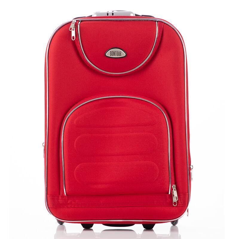 c84e92e769a0 Bontour bőrönd kabin méret : 40 x 55 x 20 cm Katt rá a felnagyításhoz