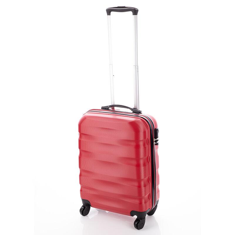 c90d0a7847b6 BONTOUR Bőrönd kabin méret ÚJ WIZZAIR méret - Wizzair méretű táska ...