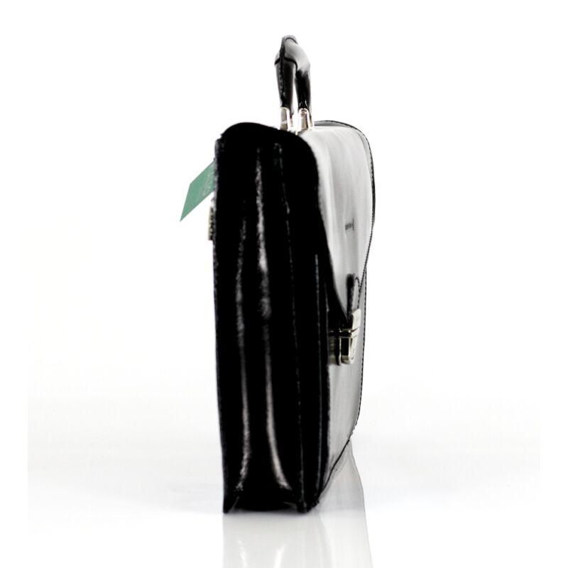 Rialto valódi bőr aktatáska 8-600 - Aktatáska - Bőröndöt 6d40bd88a4