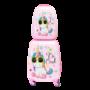 Kép 1/9 - Unikornis egyszarvú gyermek bőröndszett 2 db-os